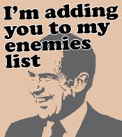 EnemiesList