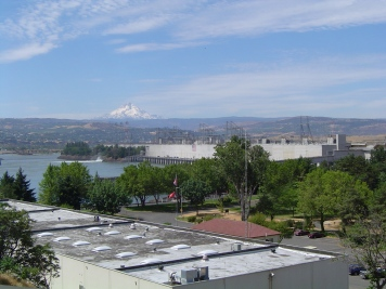 The Dalles - Overview.JPG